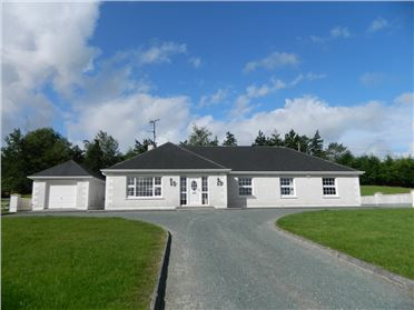 Photo of Bream Lodge, Finiskill, Mohill, Leitrim