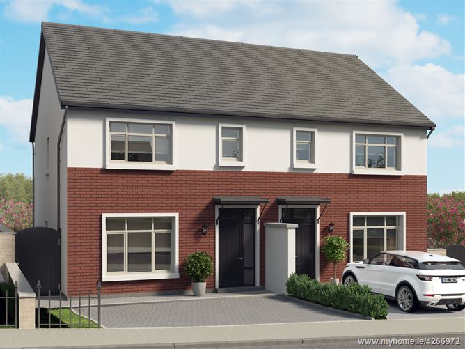 B1 House Type, The Willows, Janeville, Cork Road, Carrigaline, Cork