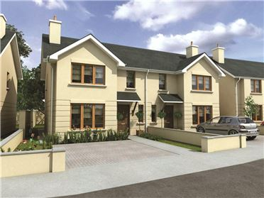 Photo of 4 Bed Semi-Detached, Glen Corrin, Watergrasshill, Co Cork