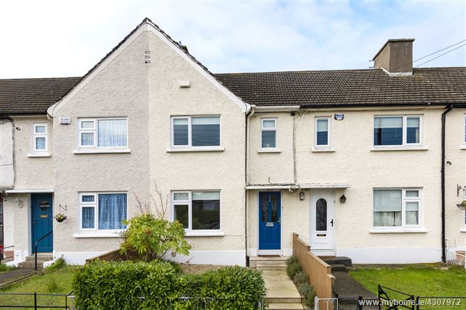 145 St Columbanus Road, Dundrum,   Dublin 14