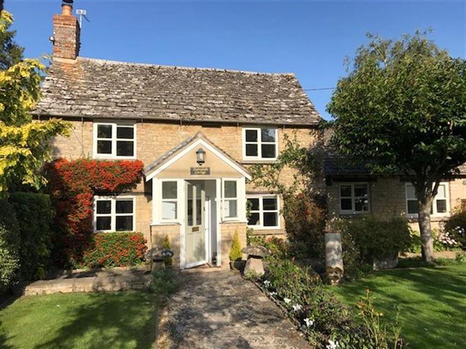Main image for Sunnyside Cottage, BAMPTON, OXFORDSHIRE, United Kingdom