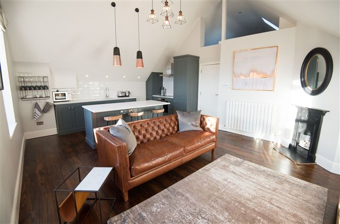 Main image for 32 The Coombe, South City Centre - D8, Dublin 8