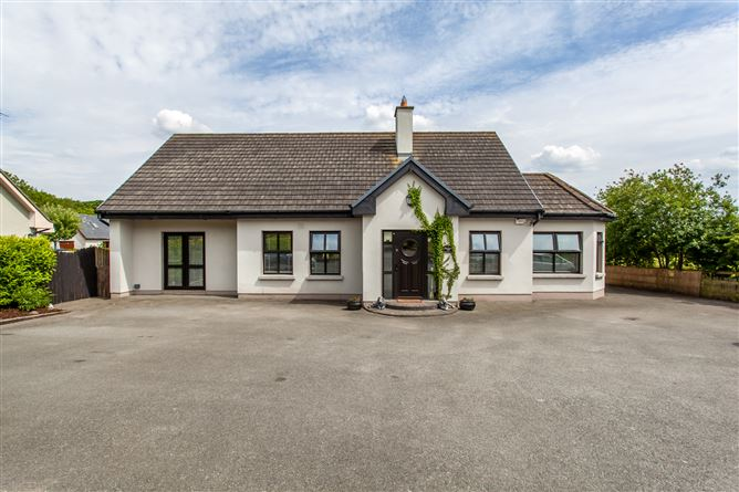 Main image for Mountain View, Duneany, Kildare Town, Kildare