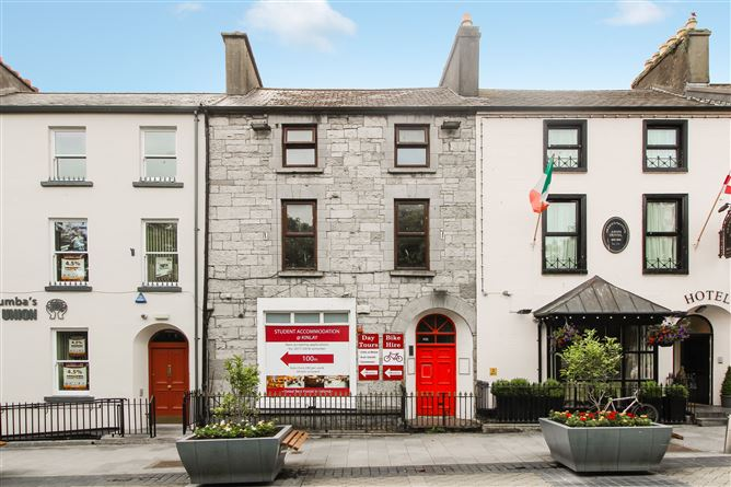 Ground Floor, 25 Eyre Square, Galway City, Galway