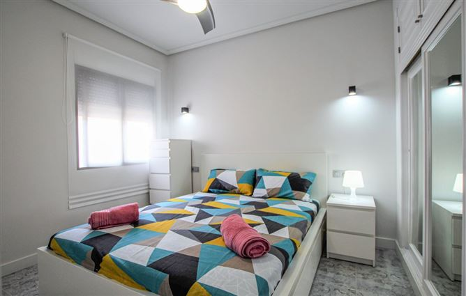 Main image for Holiday home Torrevieja/Alicante,Torrevieja/Alicante,Valencian Community,Spain