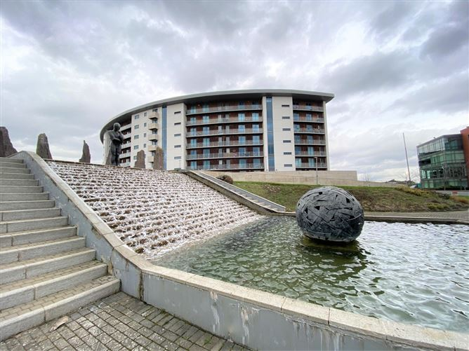 Main image for 222 The Crescent Building, Park West, Dublin 12