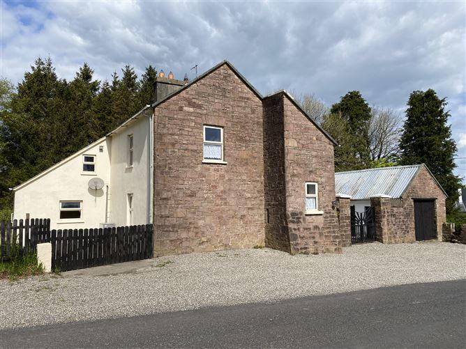 Main image for Avalon House, Munnia, Killoscully, Newport, Tipperary
