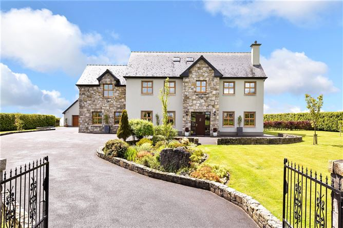 Main image for Le Cheile,Chapel Road,Monivea,Co. Galway,H65 XC94