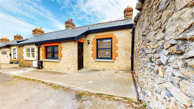 Main image for 10 Newtown Villas, Blackrock, Co. Dublin