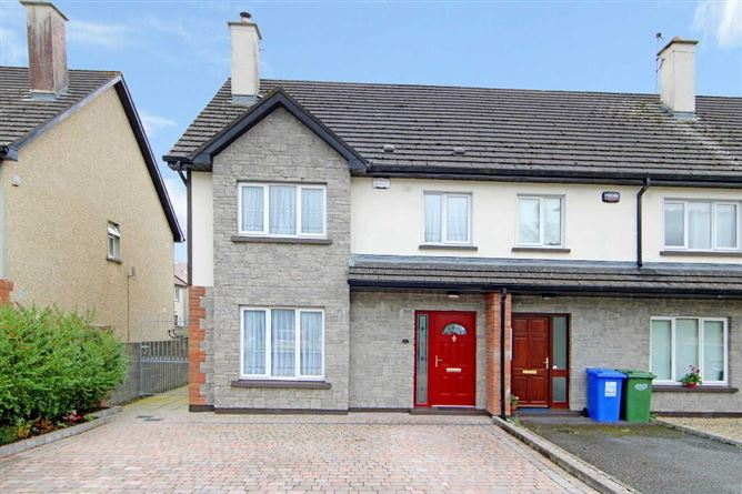 Main image for 11 The Orchard, Millersbrook, Nenagh, Co. Tipperary
