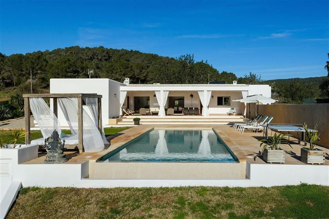 Main image for Bali Blanco,Ibiza,Balearic Islands,Spain
