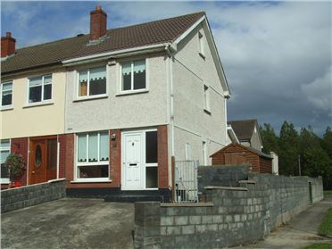 Main image of 75a, Glenview Park, Tallaght,  Dublin 24