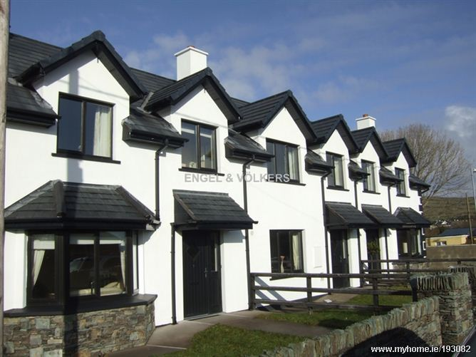 Ceoil na hAbhann, New Luxury Homes, Chapeltown, Valentia Island