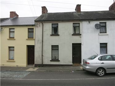 15 William Street, New Ross, Wexford