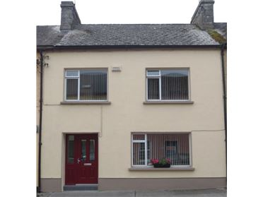 Photo of Dominic Street, Portumna, Galway