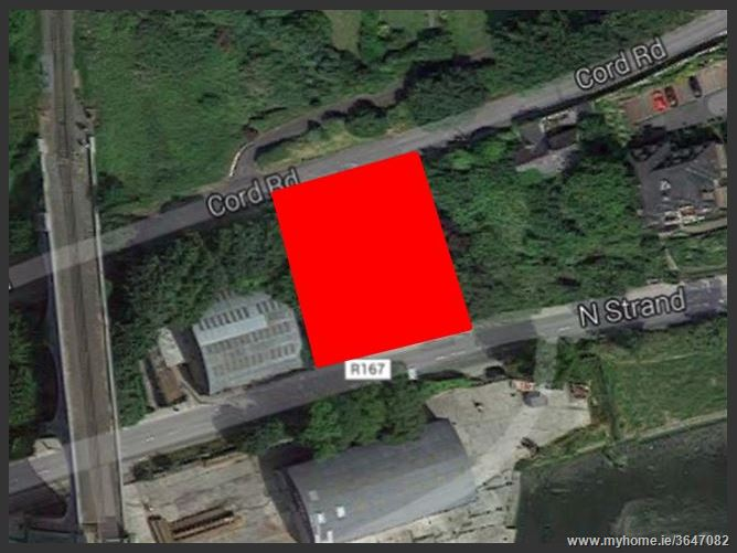 Warehouse & Development Site North Strand / Chord Road, Drogheda, Louth