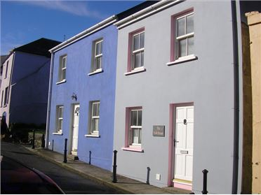 Photo of The Pink House, Eyeries Village, Eyeries, Cork