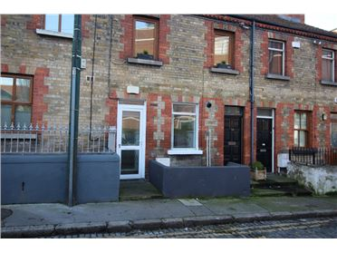 Photo of 7 Clanbrassil Terrace, South City Centre, Dublin 8