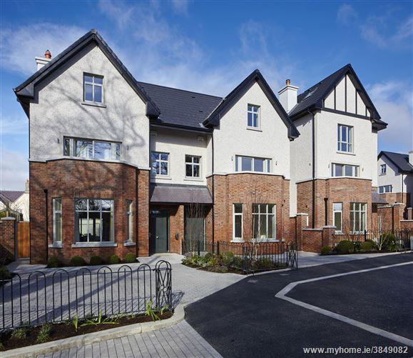 Photo of Killiney Hill Road, Killiney, County Dublin