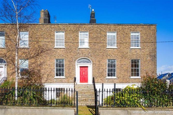 12 Summerhill Road, Sandycove, Co Dublin