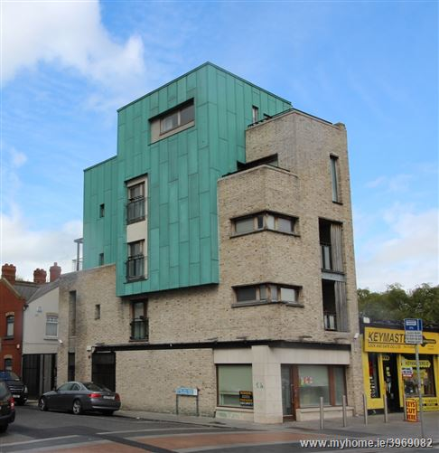 62 Lower Dorset Street, North City Centre, Dublin 1