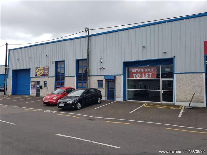 Unit 2B Dosco Business Park, South Douglas Road, Cork