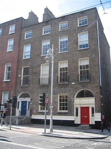 No.15 Harcourt Street, South City Centre, Dublin 2