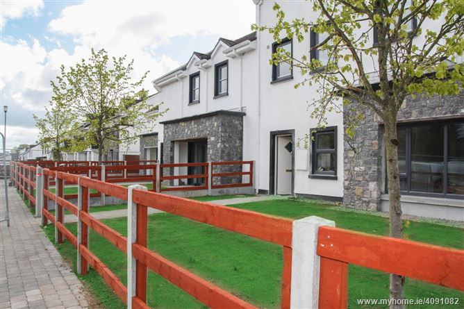 44 Croi An Bhaile, Carrabane, Athenry, Galway