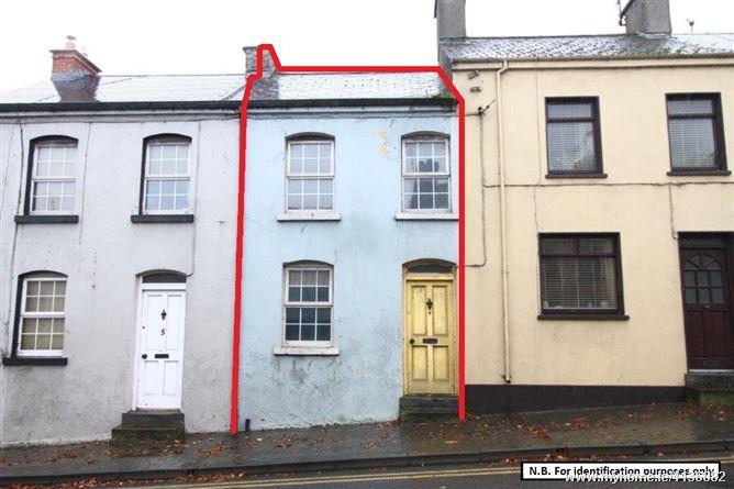 Photo of 4 Carrick Street, Kells, Co. Meath