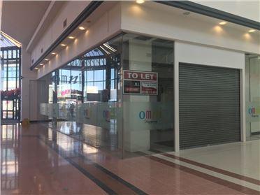 Photo of Unit 1-2, Omni Shopping Centre, Santry, Dublin 9