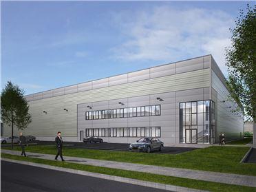 Photo of Osprey House, Dublin Airport Logistics Park, Finglas, Dublin 11