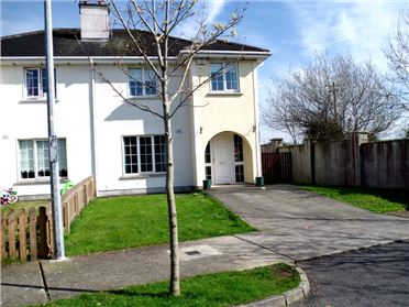 Photo of 31 Cregg Lawns, Carrick-on-Suir, Tipperary