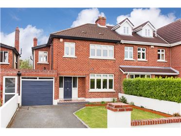 Photo of 32 Clonkeen Road, Blackrock, Co Dublin
