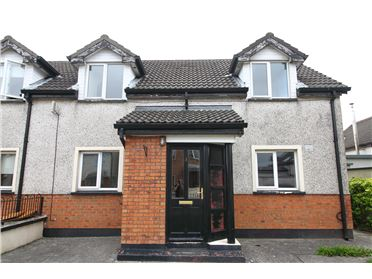 Photo of 3 The Glebe, Mill Road, Thurles, Co. Tipperary