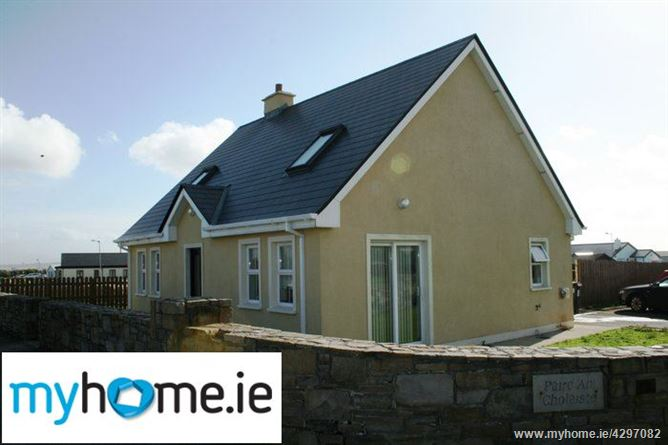Main image for No. 1 College Park, Belmullet, Co. Mayo