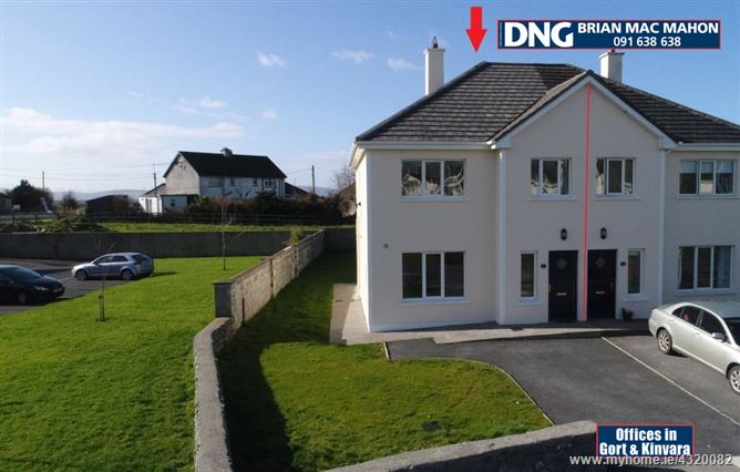 31 Coole Haven, Gort, Galway