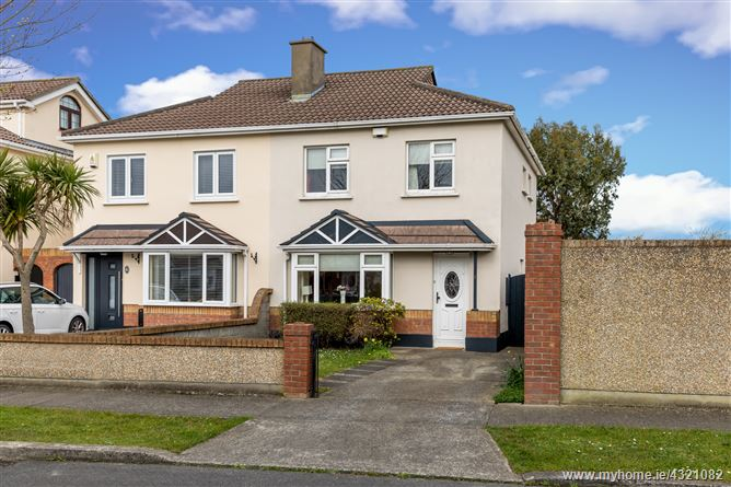 2 Templeview Downs, Clarehall, Dublin 13