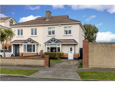Photo of 2 Templeview Downs, Clarehall, Dublin 13