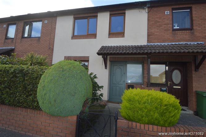 57 Deerpark, Bray, Wicklow