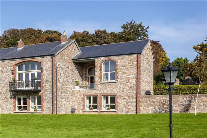 Main image for Evergreen, Eight Killincarrig Manor , Greystones, Wicklow