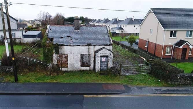 Main image for Bellingers Corner, Crowe Street, Gort, Galway