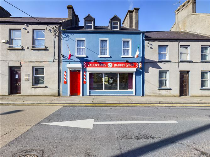 Main image for Valentines Barber Shop, Dublin Road, Tuam, Galway