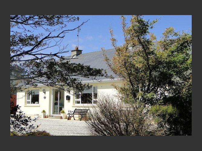 Main image for Brooke Cottage - Dunfanaghy, Donegal