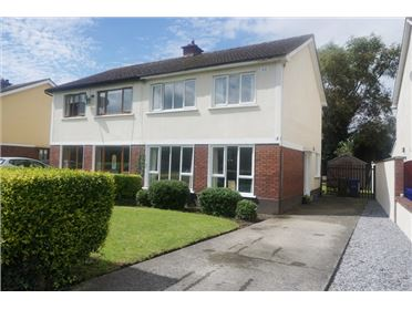 Main image of 5 Esmondale, Naas, Kildare
