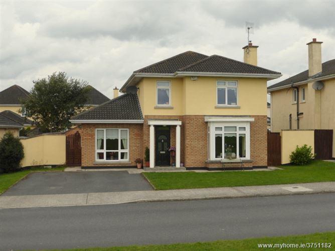 50 Friary Walk, Callan, Kilkenny