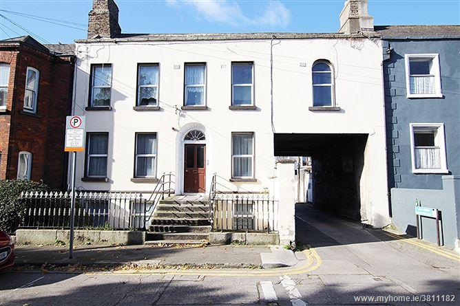 15 Fairview Avenue Lower, Fairview , Fairview, Dublin 3