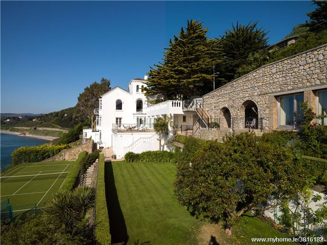 Strawberry Hill House, Vico Road, Dalkey, Co Dublin A96 K250