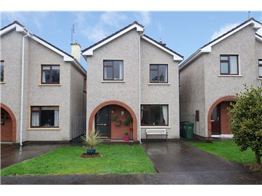 Photo of 184 The Willows, Ballincollig, Co Cork, P31 N704