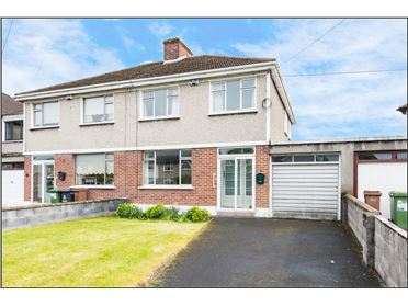 Photo of 4 GROVE PARK AVENUE, Glasnevin, Dublin 11