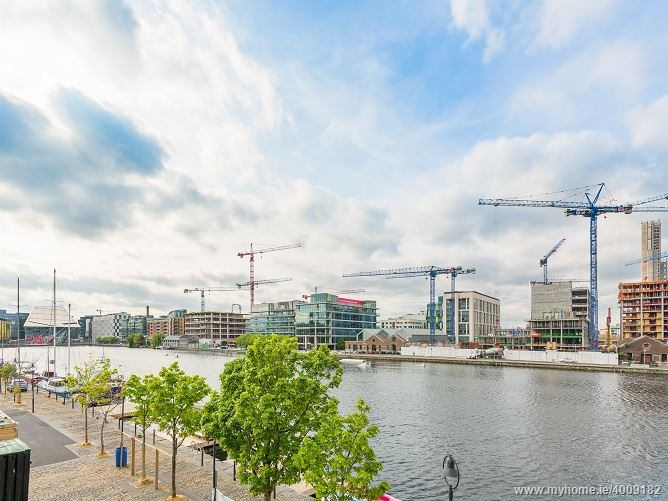 Photo of 1 Grand Canal Wharf, South Dock Road, , Grand Canal Dk, Dublin 4